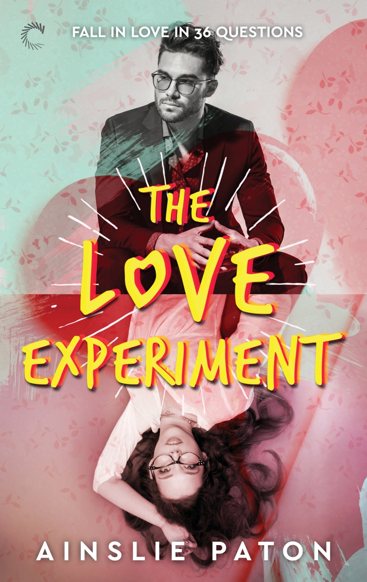 AusRom Recommends Ainslie Paton's 'The Love Experiment'