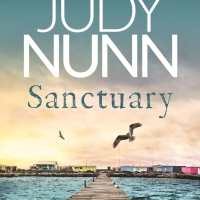 AUTHOR OF THE MONTH: Judy Nunn