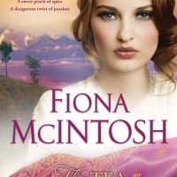 Ten Books That Changed Me with Fiona McIntosh