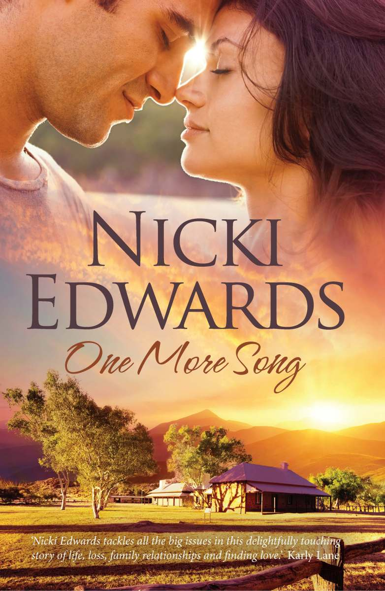 Book of the Month: Nicki Edwards' 'One More Song'