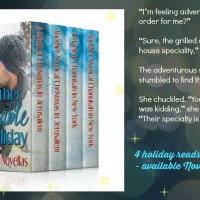 2017 Christmas Extravaganza featuring Joanne Dannon