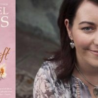 Ten Books That Changed Me with Rachael Johns