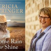 Author of the Month: Tricia Stringer