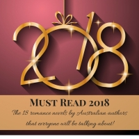 AusRom Must Read List of 2018