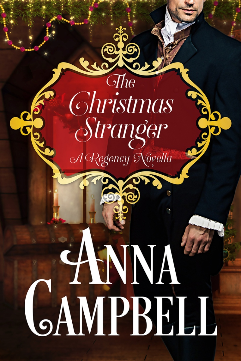 2017 Christmas Extravaganza featuring Anna Campbell