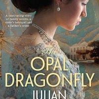 Review: Julian Leatherdale's 'The Opal Dragonfly'