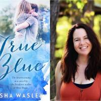10 Things You Didn't Know About... Sasha Wasley