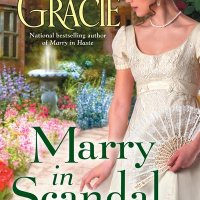 AusRom Recommends: Anne Gracie's 'Marry in Scandal'