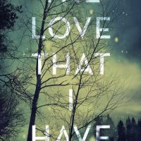 Review: James Moloney's 'The Love That I Have'