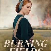 REVIEW: Alli Sinclair's 'Burning Fields'