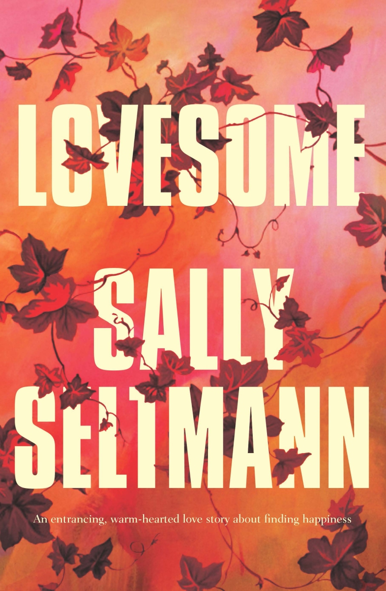Author of the Month: Sally Seltmann