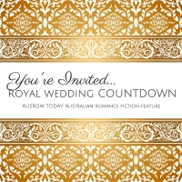 You're Invited... to the AusRom Royal Wedding countdown