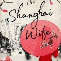 AusRom Recommends: Emma Harcourt's 'The Shanghai Wife'