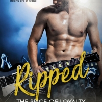 RELEASE BLITZ: Tania Joyce's 'Ripped—The Price of Loyalty'
