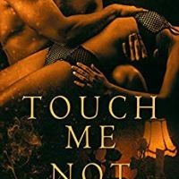 RELEASE DAY ALERT: Jen Katemi's 'Touch Me Not'