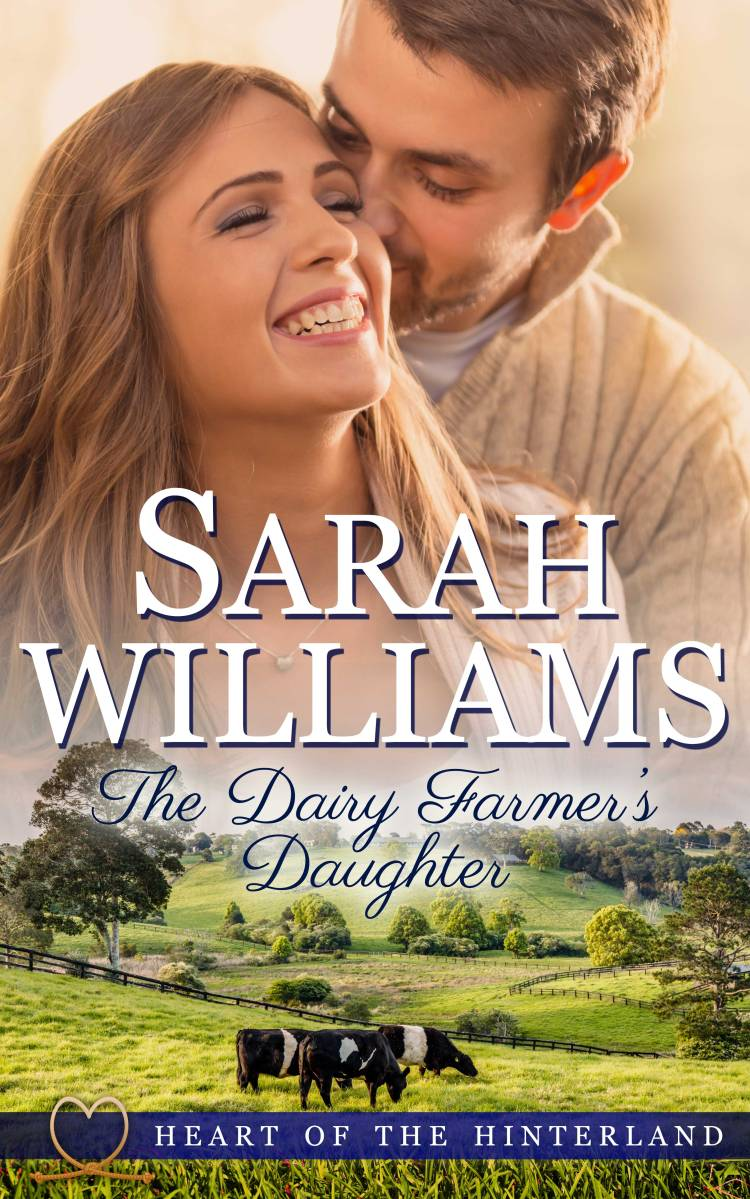 AusRom Recommends: Sarah Williams' 'The Dairy Farmer's Daughter'