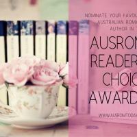 2018 AusRom Today Reader's Choice Awards