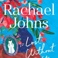 Book of the Month: Rachael Johns' 'Lost Without You'