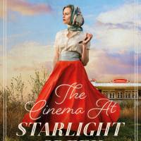Cover Reveal: Alli Sinclair's The Cinema at Starlight Creek