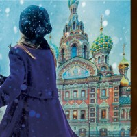 REVIEW: Kerri Turner's 'The Last Days of the Romanov Dancers'