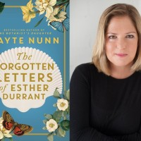 Author of the Month: Kayte Nunn