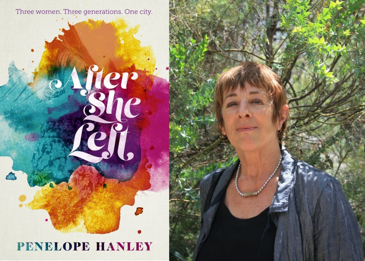 Ten Books That Changed Me with Penelope Hanley