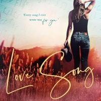 Book of the Month: Sasha Wasley's Love Song