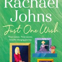 Book of the Month: Rachael Johns' Just One Wish