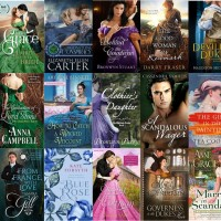 If You're Missing Downton Abbey.... Here's 20+ Historical Romance Reads from Australian Authors You Must Read! p2