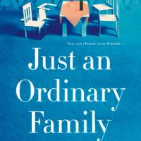 AusRom Recommends: Fiona Lowe's 'Just an Ordinary Family'
