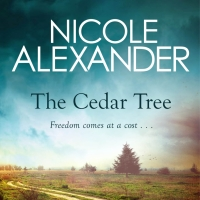 AusRom Recommends: Nicole Alexander's 'The Cedar Tree'