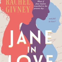 Book of the Month: Rachel Givney's 'Jane in Love'