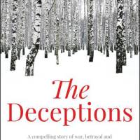 AusRom Recommends: Suzanne Leal's 'The Deceptions'