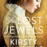 Book Of The Month: Kirsty Manning's 'The Lost Jewels'
