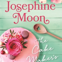 Book of the Month: Josephine Moon's 'The Cake Maker's Wish'