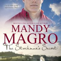Author Of The Month: Mandy Magro
