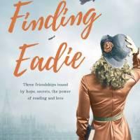 #BookOfTheMonth: Caroline Beecham's 'Finding Eadie'