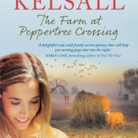 #AusRomRecommends: Leonie Kelsall's 'The Farm at Peppertree Crossing'