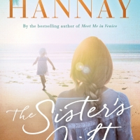 Book of the Month: Barbara Hannay's 'The Sister's Gift'
